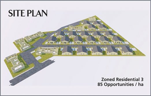 Image 2 for 85 Residential Opportunities - Clayville