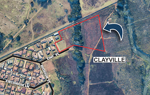 Image of 85 Residential Opportunities - Clayville