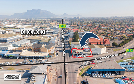 Image of Voortrekker Road Tenanted Commercial Property