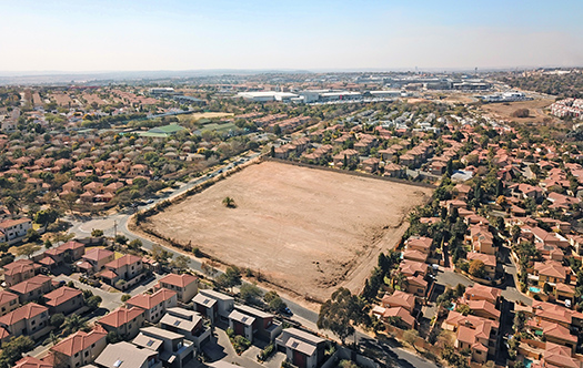 Image 2 for Hot Fourways Land
