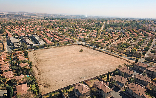 Image 3 for Hot Fourways Land