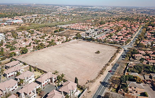Image 4 for Hot Fourways Land