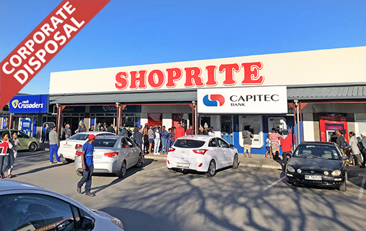 Image 2 for Corporate Disposal - Shoprite Kraaifontein