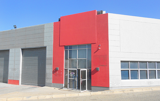 Image of Vacant Industrial Unit
