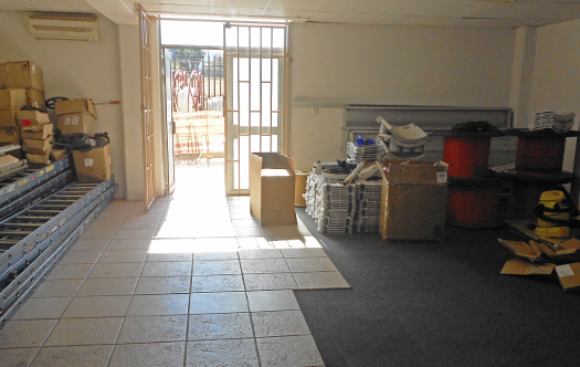 Image 11 for Fully Let Industrial Units