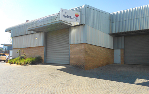 Image 6 for Fully Let Industrial Units