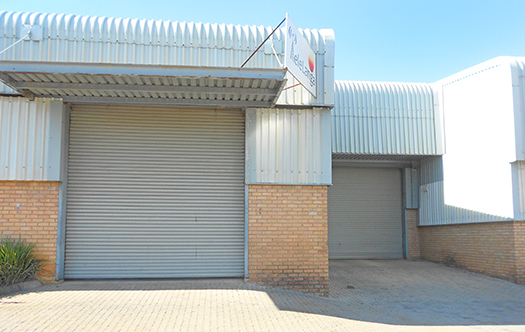 Image 7 for Fully Let Industrial Units