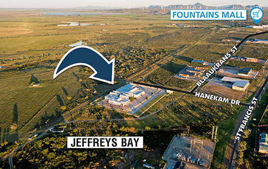Image 2 for Tenanted Medical Centre - Jeffreys Bay