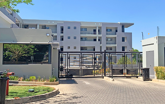 Image 1 for 2 Luxury Apartments in Rivonia