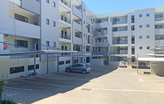 Image 2 for 2 Luxury Apartments in Rivonia