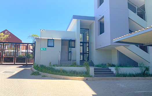 Image 3 for 2 Luxury Apartments in Rivonia