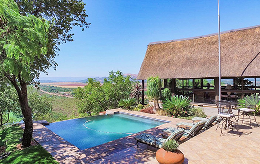 Image of Private Game Lodge / Farm