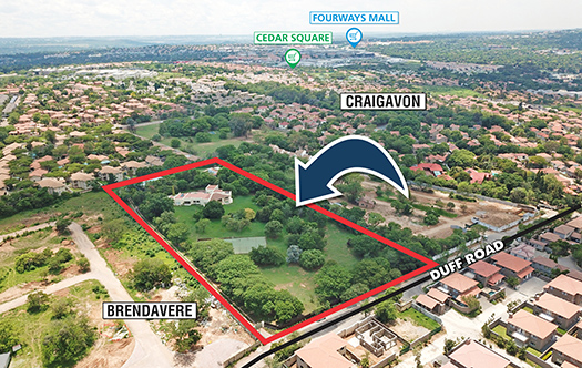 Image of 2 Hectare Development Land