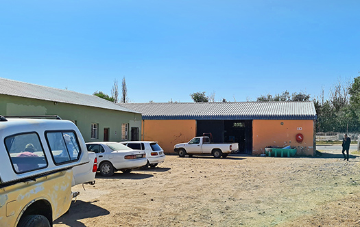Image 10 for Fully Let, Corner Property, Lesotho Road