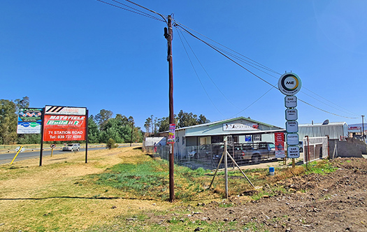 Image 2 for Fully Let, Corner Property, Lesotho Road
