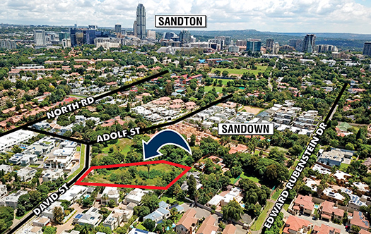 Image 1 for Prime Development Land - Sandown
