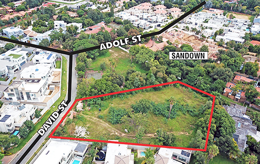 Image 2 for Prime Development Land - Sandown