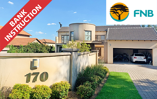 Image of 4 Bedroom Home in Midstream Estate