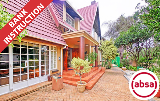 Image of 4 Bedroom Home in Bryanston