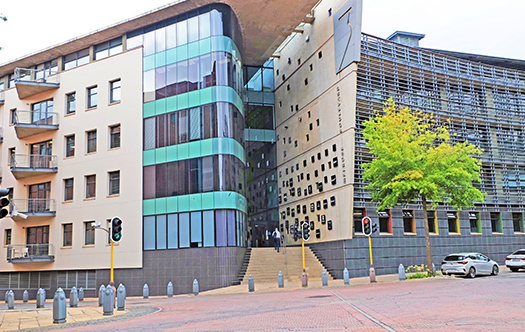 Image of Prestigious Offices - Melrose Arch