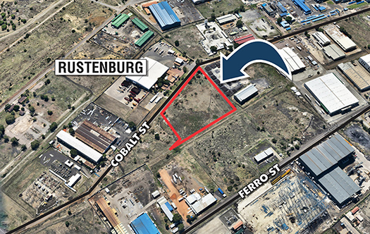 Image 1 for Rustenburg Industrial Site