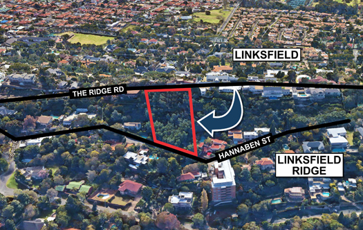 Image of Res 3 Development Land - Linksfield Ridge