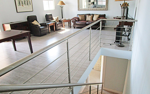 Image 3 for Luxurious Top Floor Apartment - Bryanston