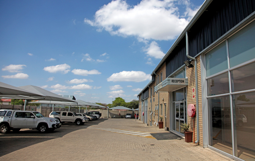 Image 3 for Listed Fund Instruction - Industrial Units