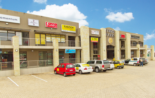 Image 1 for Fully Let Shopping Centre - Mossel Bay