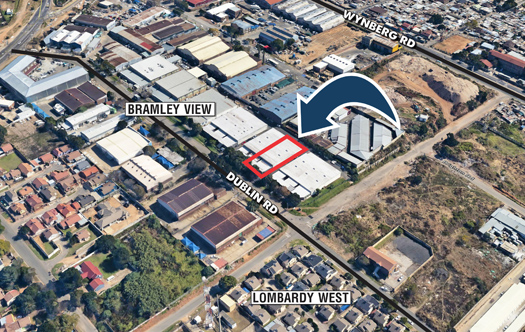 Image of 2 Neat Industrial Units