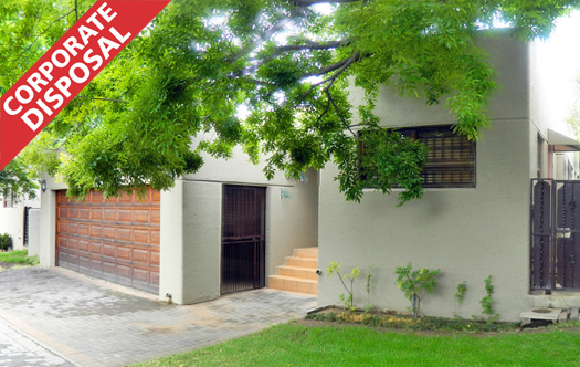 Image of Corporate Disposal - 3 Bedroom Family Home