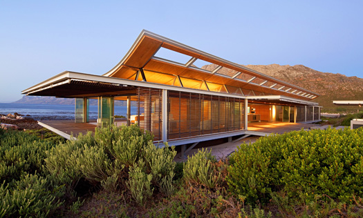 Image 1 for The Glass House - Breathtaking Sea Views