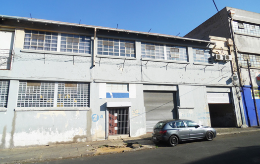 Image 3 for Resi Conversion Opportunity - JHB CBD
