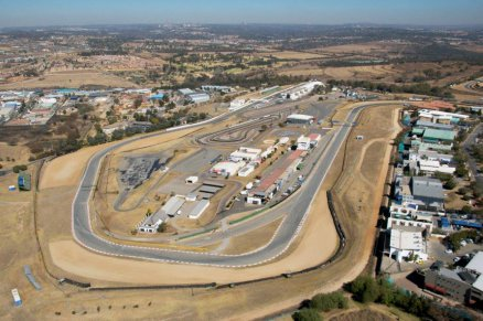 Image 2 for Kyalami Racetrack