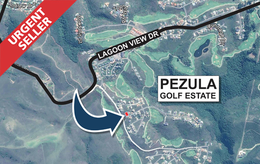 Image 1 for 828m² Stand in Pezula Golf Estate