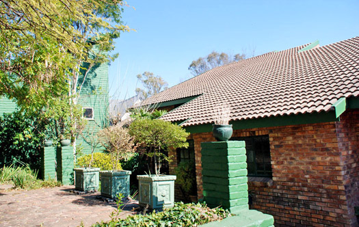 Image of Multi Tenanted Home - Bryanston