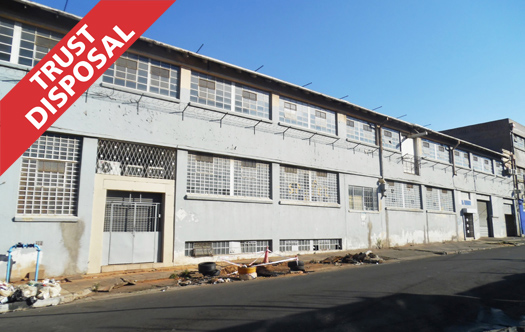 Image 1 for Resi Conversion Opportunity - JHB CBD