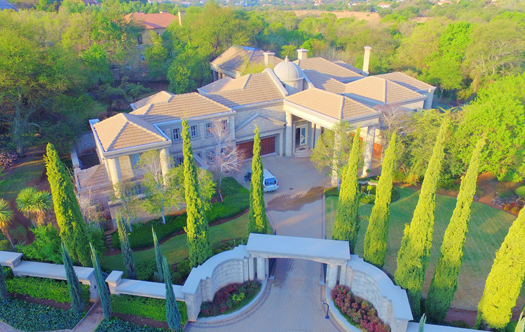 Image of Palatial Residence - Cornwall Hill Estate