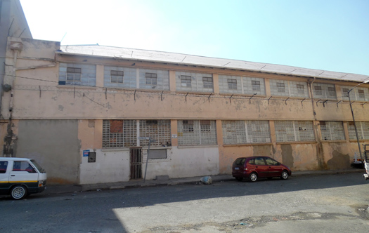Image 6 for Resi Conversion Opportunity - JHB CBD