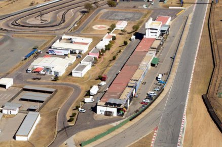 Image 8 for Kyalami Racetrack
