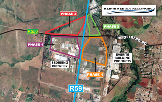 Klipriver Business Park
