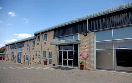 Image 2 for Listed Fund Instruction - Industrial Units