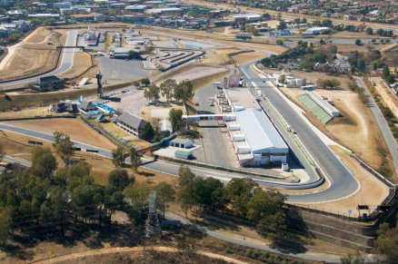 Image 7 for Kyalami Racetrack