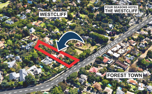 Image 1 for Westcliff Resi Development Land