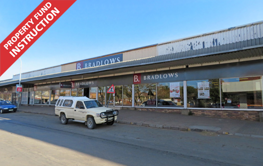 Image of Kuruman Retail Strip