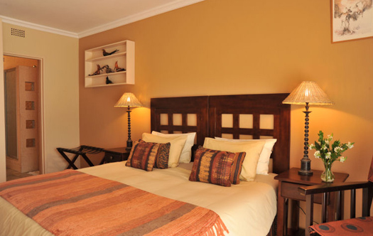 Image 20 for Luxury Sandton Guest House