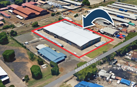 Image 6 for Listed Fund Instruction - Industrial Units