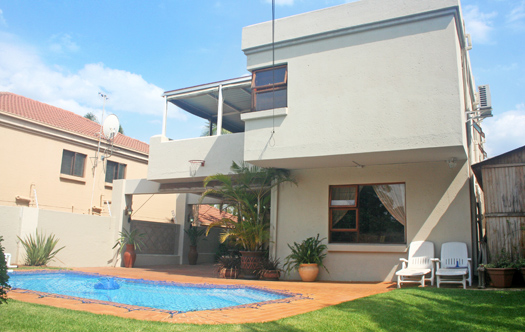 Image 1 for 4 Bedroom Family Home - Waterkloof Ridge