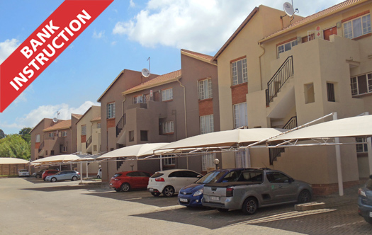 Image of Bank Instruction - 5 x 2 Bedroom Townhouses