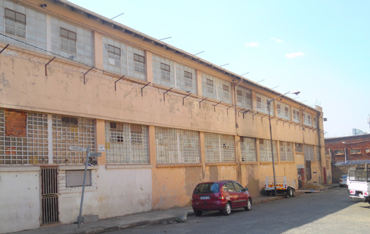 Image 5 for Resi Conversion Opportunity - JHB CBD